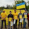 Глухівські судномоделісти знову відзначилися -    на  національному чемпіонаті