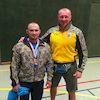 Артур Залетов cтал чемпионом Европы