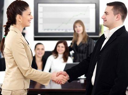 Как женщине добиться успехов в карьере