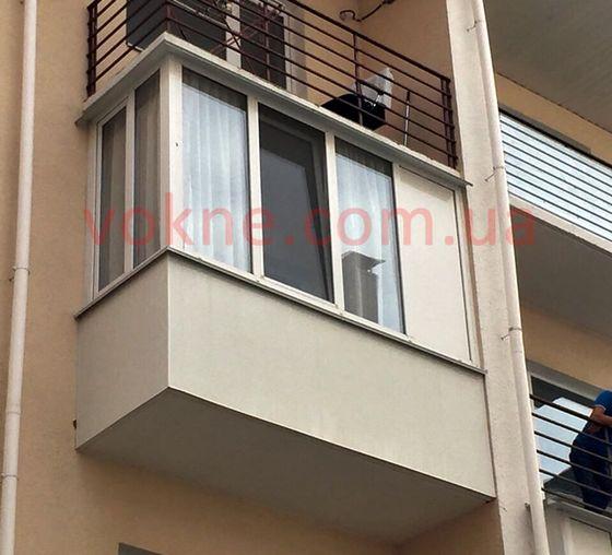 Стоимость согласования остекления балконов упал балкон остекление