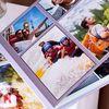 Создать фотокнигу онлайн просто - типография фотоми к вашим услугам