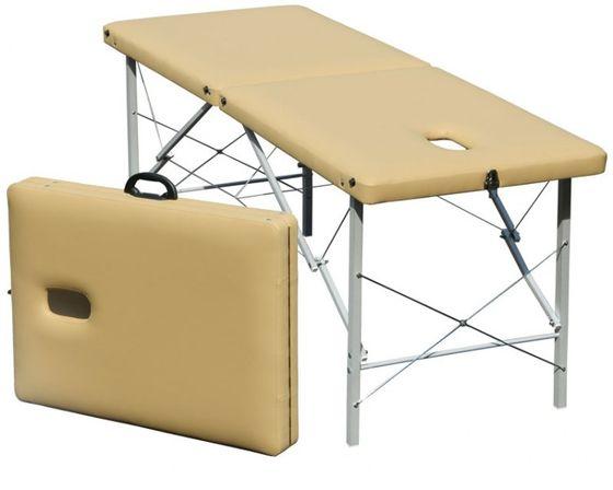 Какой массажный стол выбрать для массажного кабинета
