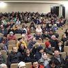Олександр БУЙКОВ:  «Схоже, організатори зборів вдалися до махінацій» (відео)