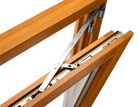Деревянные окна с установкой по выгодной цене
