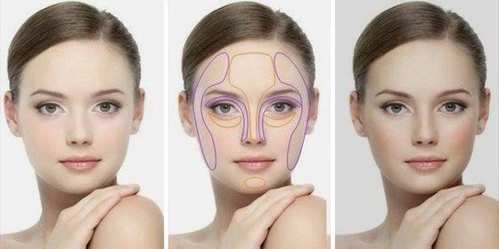 Как выбрать корректор для лица?