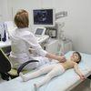 УЗИ сердца детям – оптимальный метод диагностики