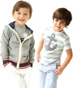 Детская одежда для мальчиков в Украине