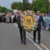 7 мая прошел в Путивле крестный ход с чудотворной иконой