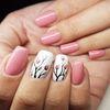 Особенности использования гель-лака для дизайна ногтей
