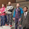 Глухівчанин став чемпіоном та встановив світовий рекорд!