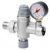 Инженерная и бытовая сантехника, оборудование для отопления, водопровода и канализации