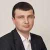 Андрій Вікторович Божок - кандидат у народні депутати України по одномандатному виборчому округу №159
