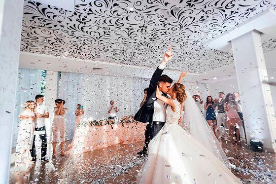 Весілля від «Пікан»: чому потрібно звернутись саме в це івент-агентство
