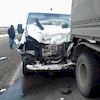 Аварія на трасі: постраждалі – в лікарні
