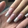 Наращивание ногтей: акрил или гель