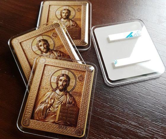 Православные иконы: основные разновидности