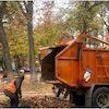 Прибирання та вивіз сміття покладено на ЖЕК