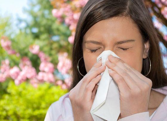 Клініка «Лад»: ефективне лікування алергії в Києві