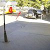 БЕЗПЕЧНЕ МІСТО: «Борці з порушниками» самі порушують правила дорожнього руху (відео)
