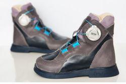 Качественная ортопедическая обувь Ortofoot от украинского производителя