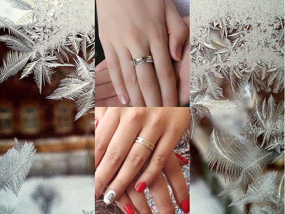 Чи є ідеальні обручки для наречених?