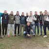 Футболісти ГАТІ СНАУ – чемпіони другий рік поспіль