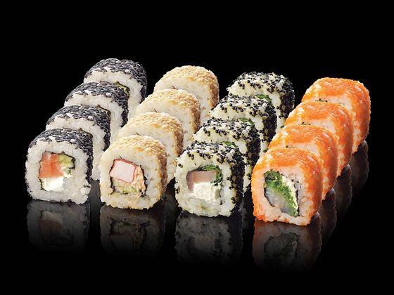 6 основных ошибок, которые могут помешать насладиться суши