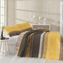 Покривало на ліжко – твій вибір стилю