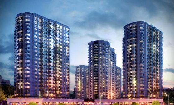 Квартира в новостройке Голосеевского района - лучший выбор будущего жилья