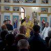 В Перемозі відбулось богослужіння присвячене річниці відкриття храму (відео+фото)