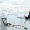 Загибель на рибалці