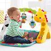 Как выбрать развивающие игрушки для ребенка до 2 лет?