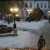 Глухівський Шевченко додатково «обліхтарився» (відео)