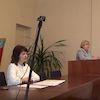 Ніна НАНАЙ: на сесії станемо ходити, коли будемо при владі (відео)