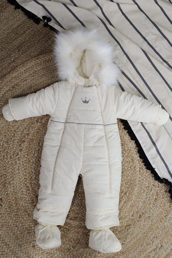 Советы по выбору одежды для малыша от To Be Store