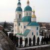 Одна із 10 історичних пам'яток Сумщини, яку планують відновити - «Миколаївська церква»