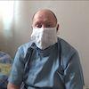 Генеральний директор Глухівської лікарні оголосив про голодування (відео)
