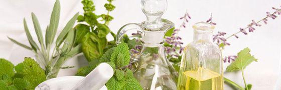 Органическая косметика: 5 продуктов для ухода за телом