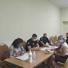На Глухівщині дільничні офіцери поліції звітують перед громадою про свою роботу