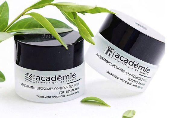 Сыворотки Académie Scientifique de Beauté - любимое косметическое средство для лица после 40-ка