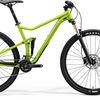 Что такое двухподвесные велосипеды и их особенности