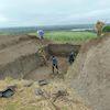 На Путивльщині тривають археологічні дослідження городища скіфського часу
