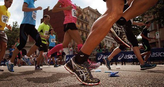 Как бегать много и не травмироваться?