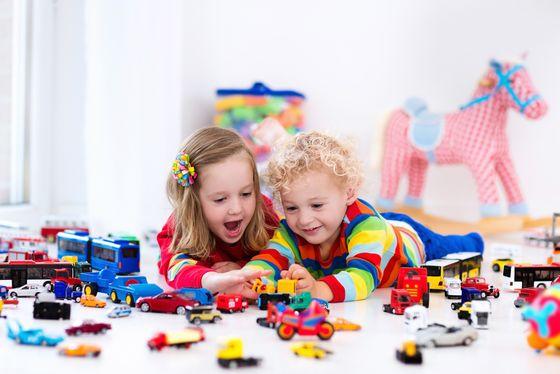 Интернет-магазин игрушек KUKOLKA — лучшие игрушки для детей всех возрастов