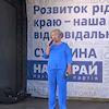 Надія Вайло: йду на голову громади, щоб зробити її багатою та сильною (відео)