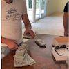 Боксер з Шостки заробив 150 тис. доларів на ставці проти Ломаченка+відео