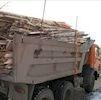 Допомогли з дровами