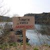 На Глухівщині заборонено вилов риби на зимувальних ямах