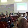 На сесії Глухівської районної ради депутати вирішили кому дістанеться майно району (відео)