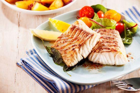 Рыба минтай: польза для организма и способ приготовления